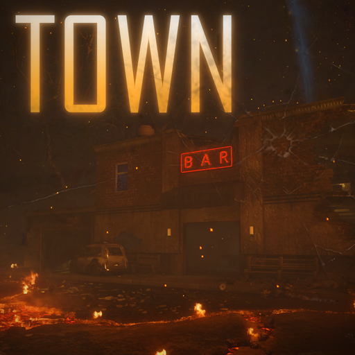 Release Call Of Duty Black Ops 3 Custom Zombie Maps Town