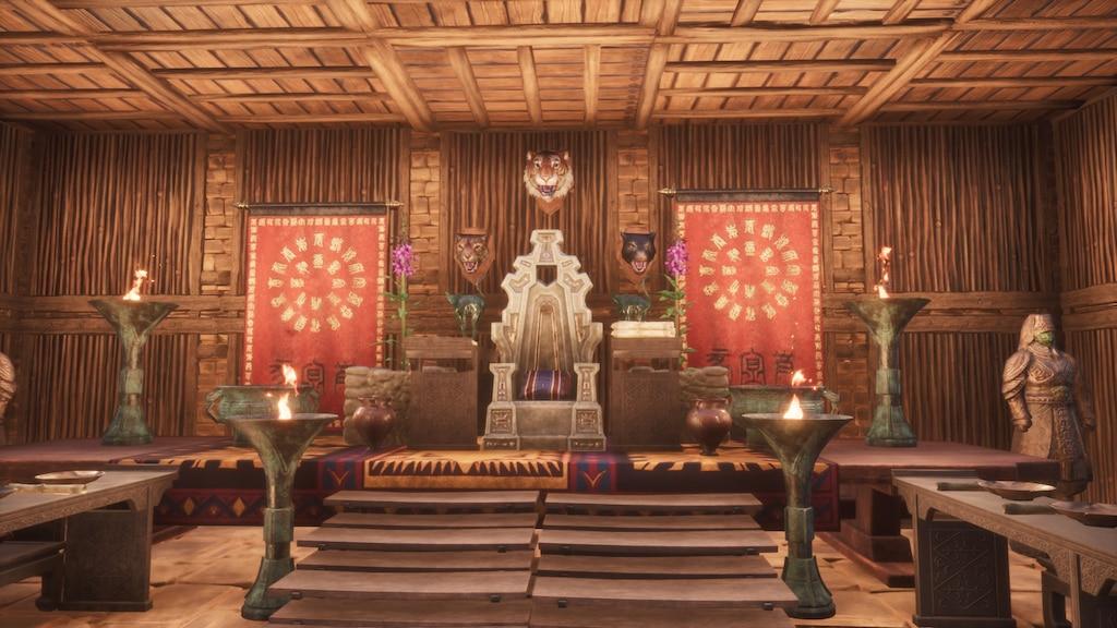 Steam Community Screenshot Throne Room 2