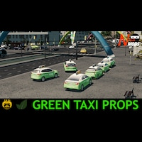 Steam Workshop :: Taxis by ninjanoobslayer