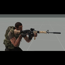 Steam Community :: COLT C7NLD/C8NLD Weapons (Final) :: Comments