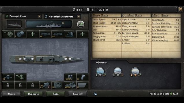 Steam Workshop :: Naval Rework Mod II