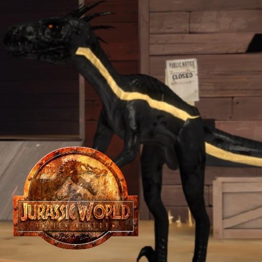 Steam Workshop Jurassic World Fallen Kingdom Indoraptor