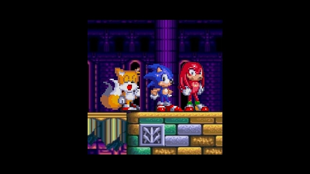 Steam Workshop :: Sonic 3 and Knuckles - Hydrocity Zone