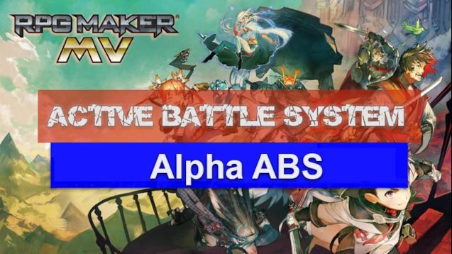 Steam Workshop :: Alpha ABS Demo