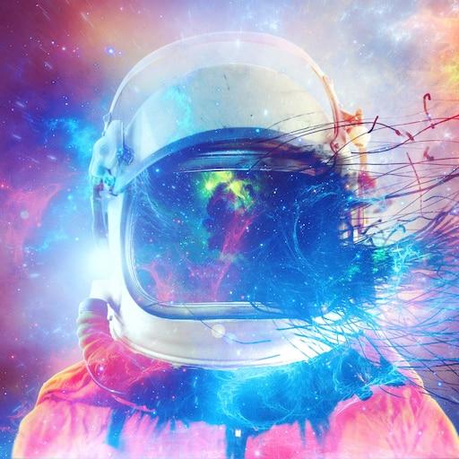 картинки космос на аву в стиме карьера, здоровье, богатство
