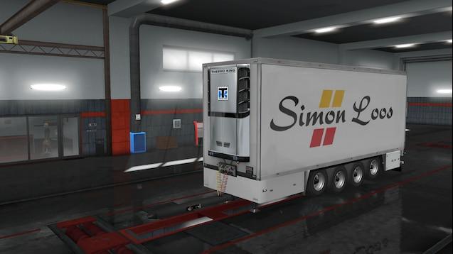 Simon Loos Devil BDF Tandem