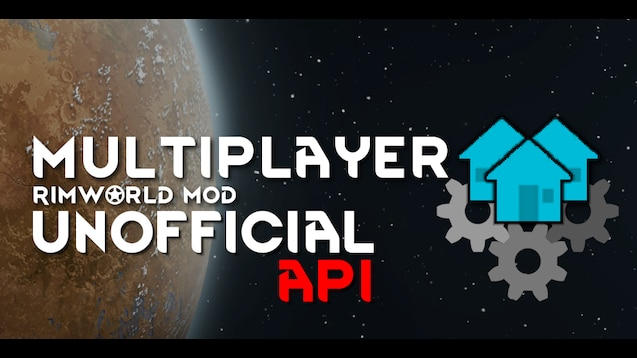 Steam Workshop :: Unofficial Multiplayer API
