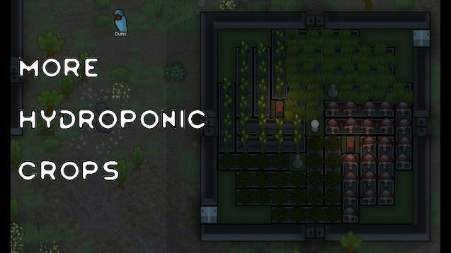 Steam Workshop :: More Hydroponics Crops
