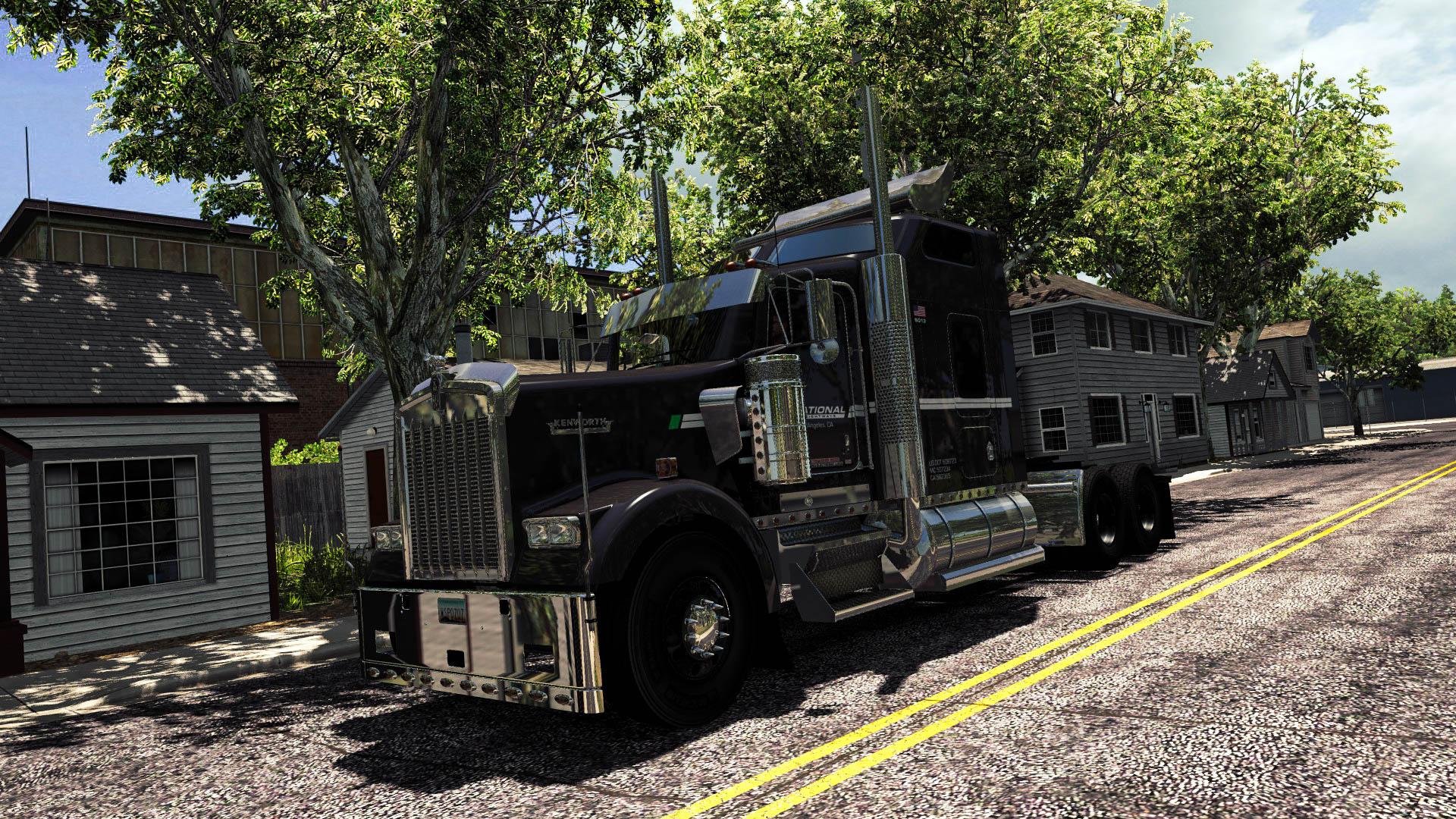 Steam Workshop :: ATS MODS 1 35