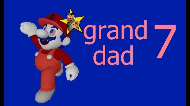 Steam Workshop Granddad Grand Dad