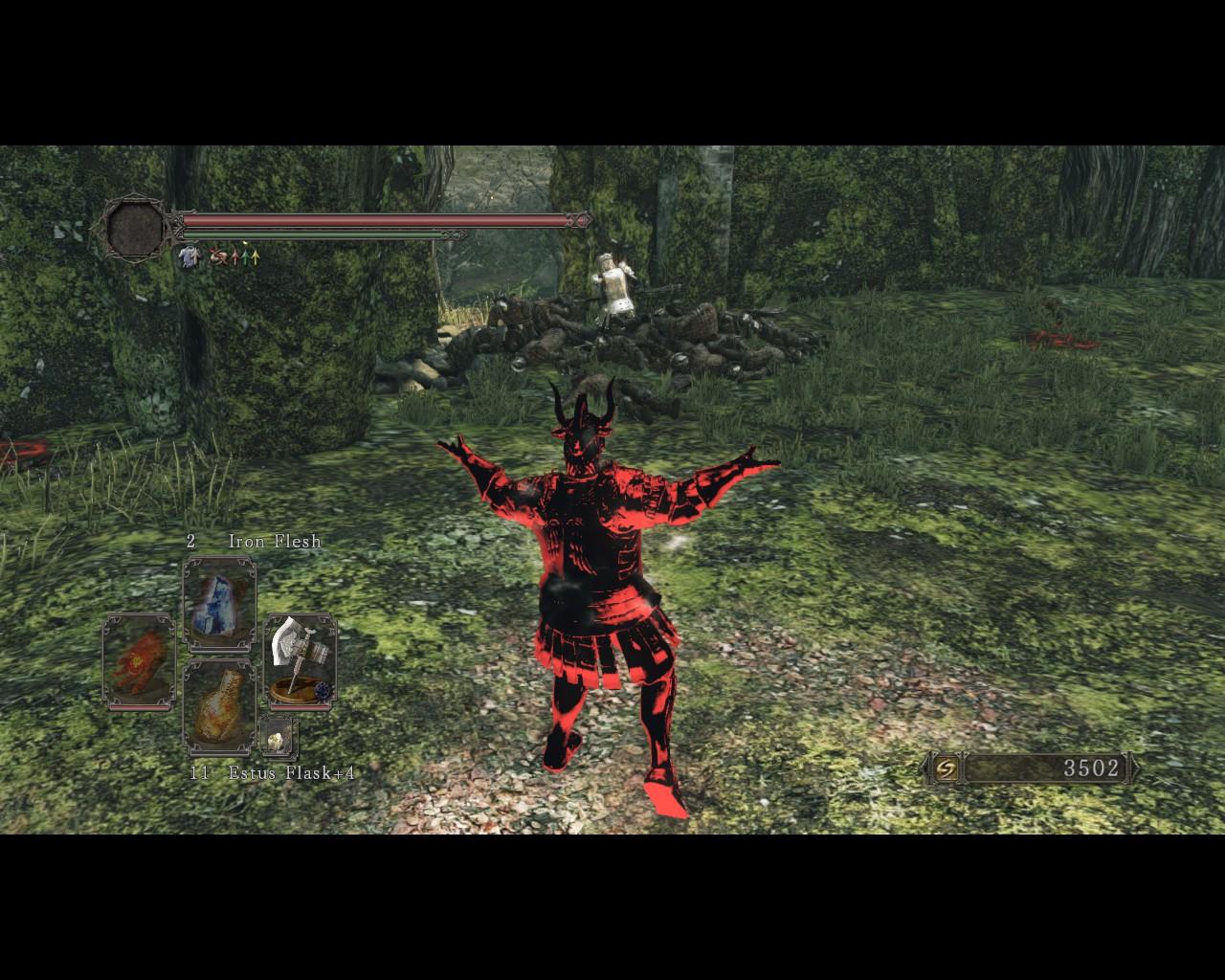 Dark souls 2 blood arena matchmaking