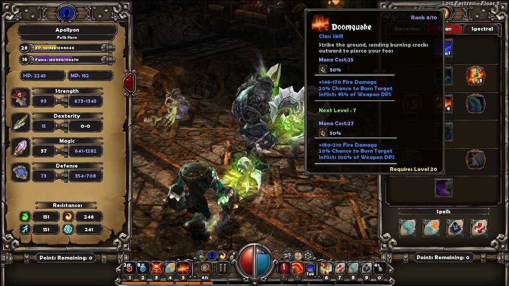 Steam Community :: Screenshot :: DOOM - QUAKE  (!!!)