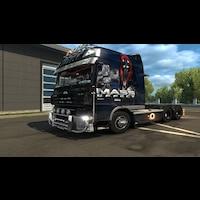 Steam Workshop :: euro truck