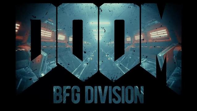 Steam Workshop :: DOOM BFG Division Tank Music [Loop]