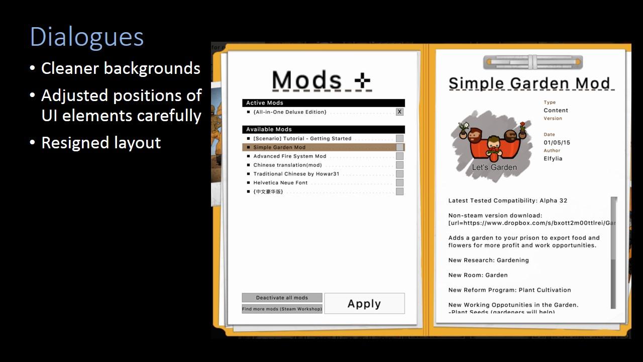 All The Mods 3 Lite Mod List