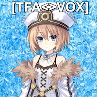 Steam Workshop :: HDN - Neptunia Collection!