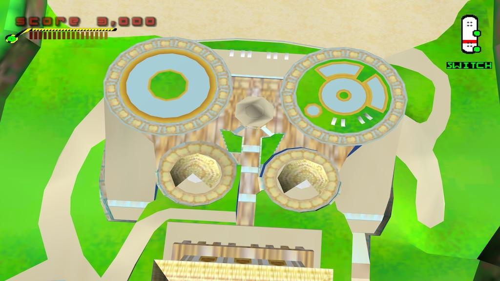 Steam Community :: Screenshot :: Hidden Gamecube controller