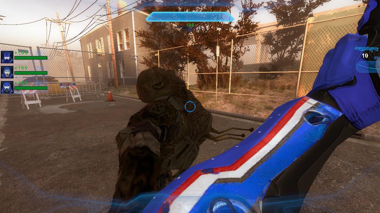 Steam Workshop :: Halo 3 Hayabusa Katana (Katana)