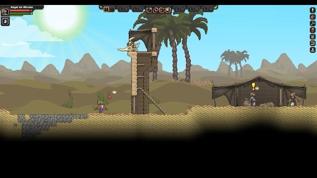 Steam Workshop :: Elithian Races Mod
