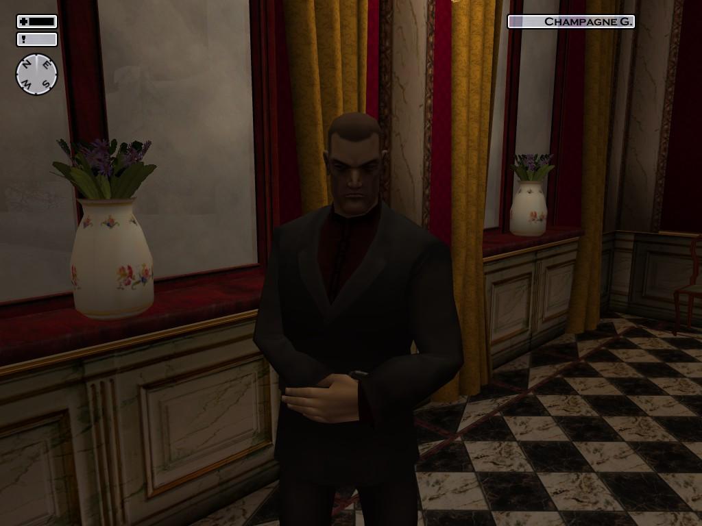 Steam Community :: Hitman 2: Silent Assassin