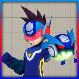 megaman starforce download