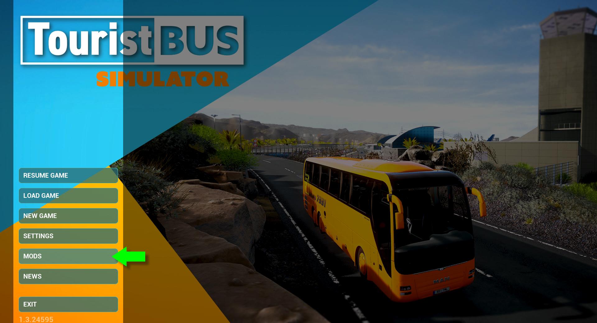 Tourist Bus Simulator License Key
