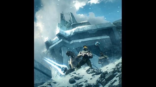 Steam Workshop Halo 3 Wallpaper