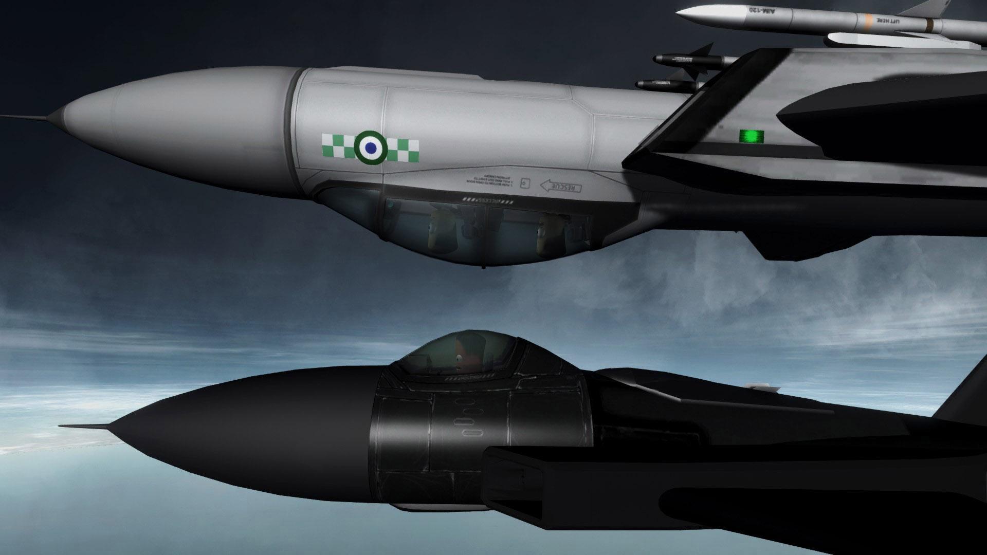 DCS: F-14 Tomcat A9A13E236A7AF7ADF2F445EB7464F2372B8162C1