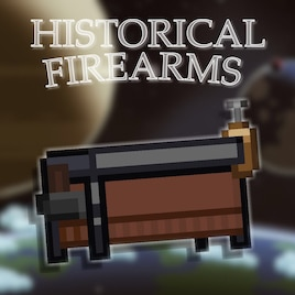 Steam Workshop :: Historical Firearms [Stability Update 2 0]