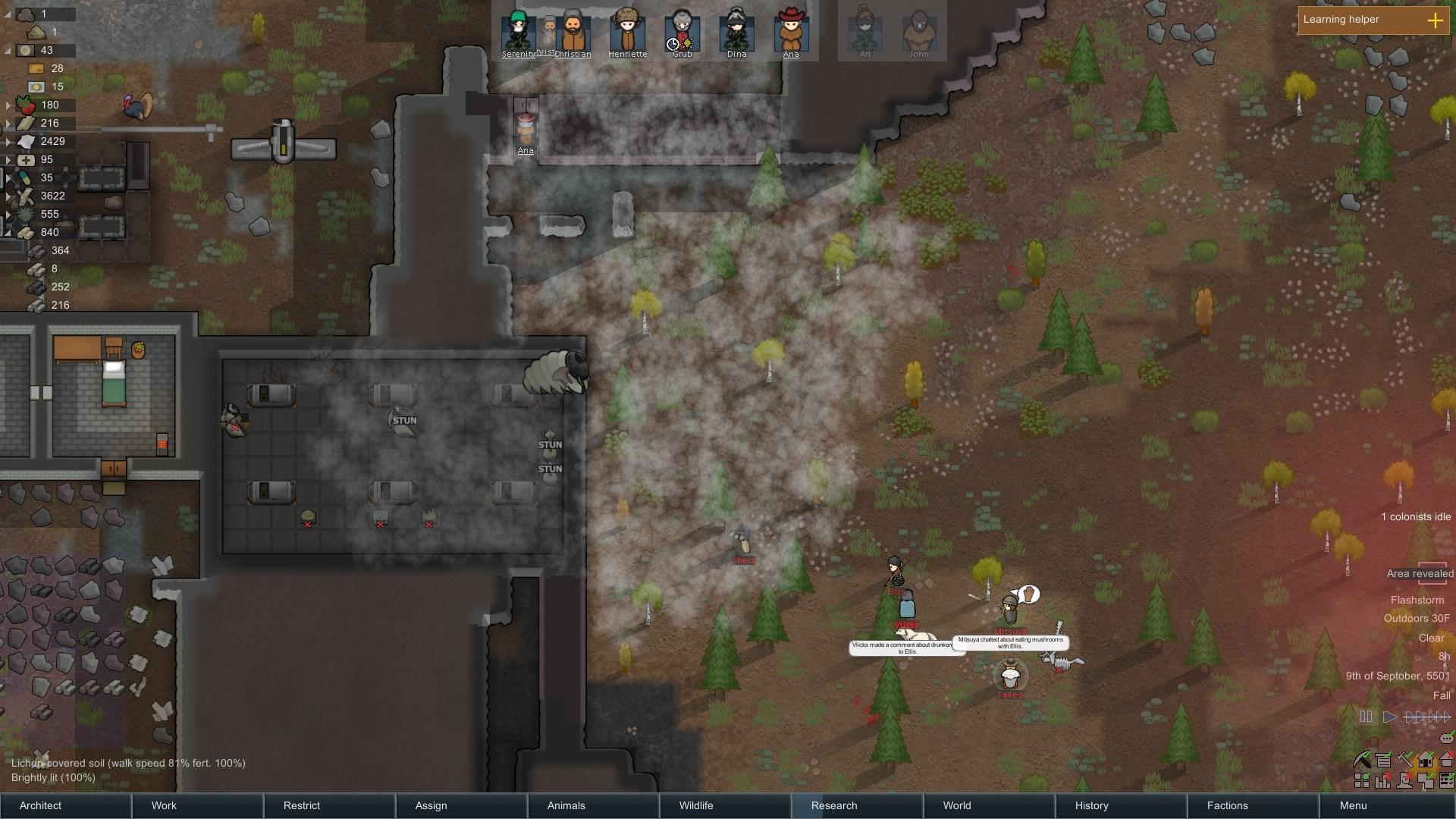 Steam Workshop :: RimCursorius