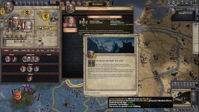 Steam Workshop :: HIP - Inherit Bloodlines