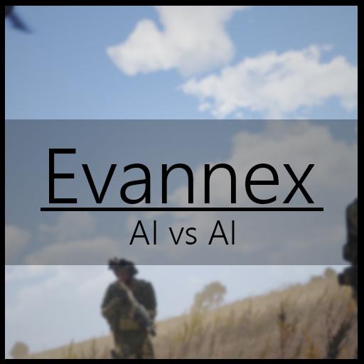 Evannex: AI vs AI - Altis