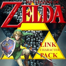 Steam Workshop :: [WOTC] The Legend of Zelda - Link Character Pack