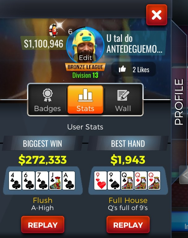 Steam Community :: Downtown Casino: Texas Hold'em Poker