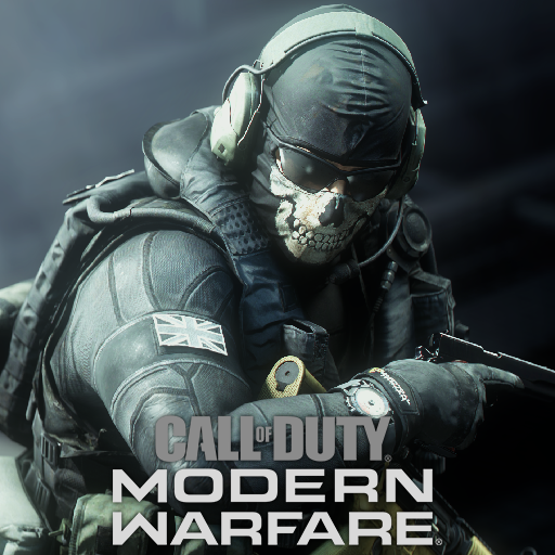 Steam Workshop Call Of Duty Modern Warfare 2019 Ghost Udt