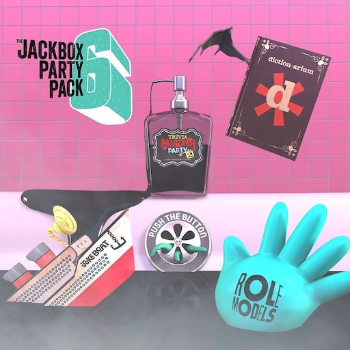 Steam Community :: Guide :: Funny Names for Jackbox Party ...