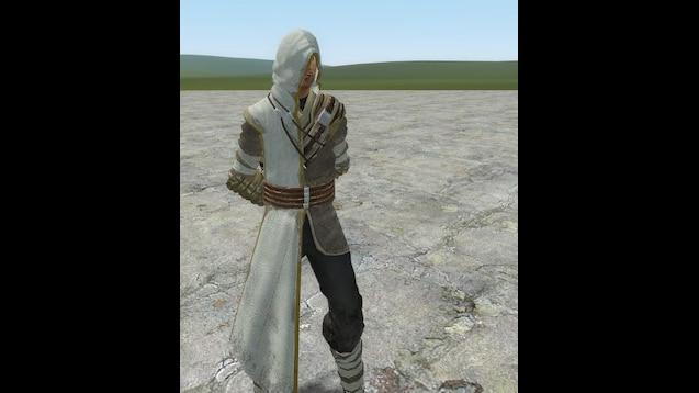 Steam Workshop::Star wars Hooded Jedi Robes